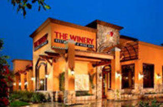 The Winery Restaurant & Wine Bar- Tustin