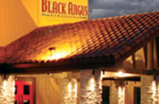 Black Angus Steakhouse - Burbank
