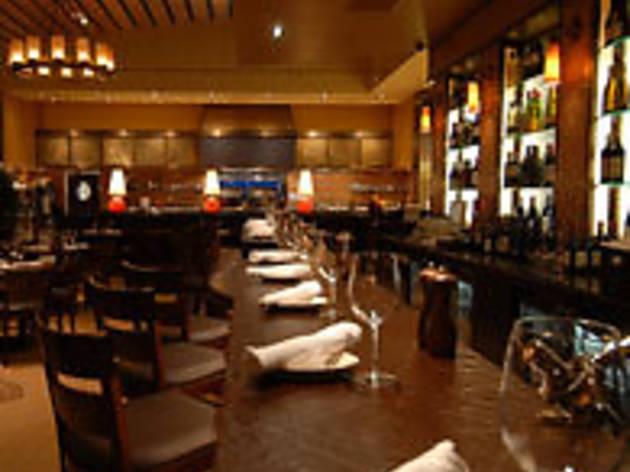 Blue Stove Nordstrom Thousand Oaks Restaurants In Thousand Oaks