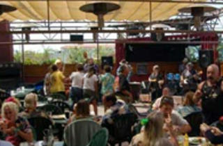 Granville Cafe - Burbank