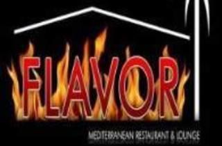 Flavor Mediterranean Restaurant and Lounge