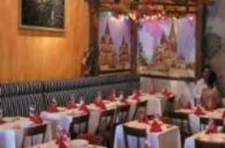Great India Cafe - Studio City