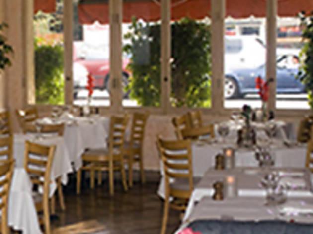 Il Tiramisu Ristorante & Bar (CLOSED)