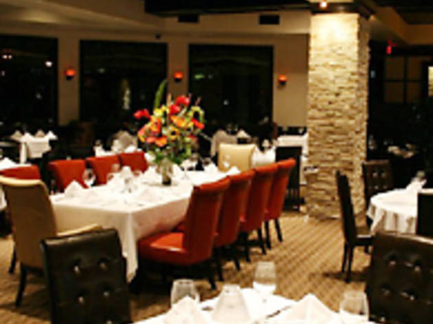 Larsen's Steakhouse - Encino