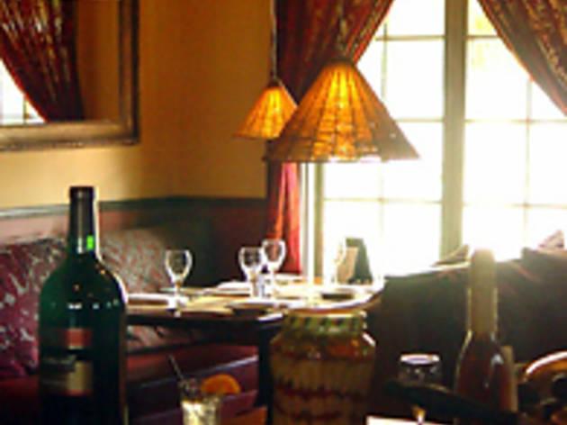 Padri Restaurant & Martini Bar