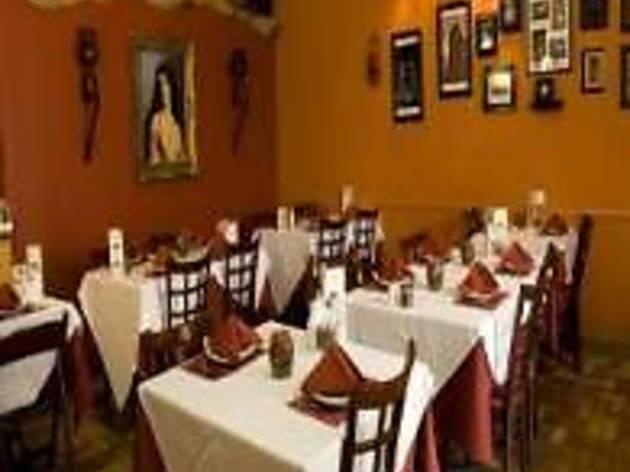 Persia Restaurant - Santa Clarita (CLOSED)