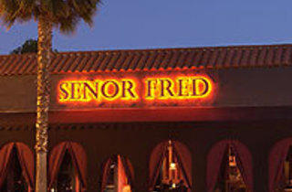 Senor Fred Restaurant