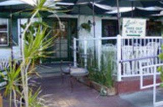 Zach's Cafe (CLOSED)