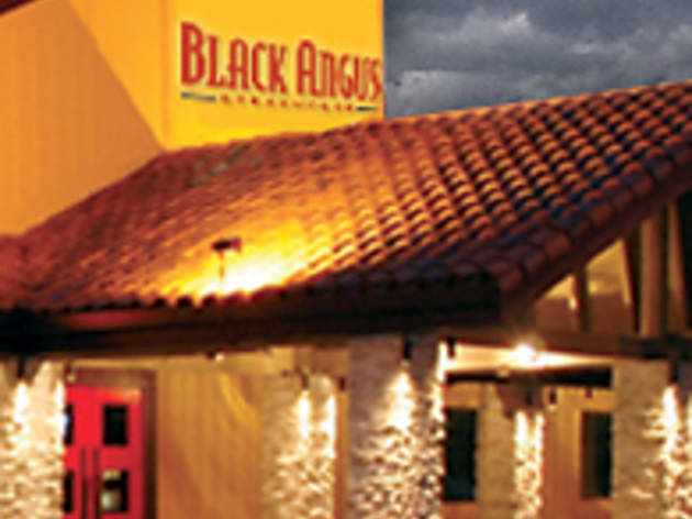 Black Angus Steakhouse - Monrovia