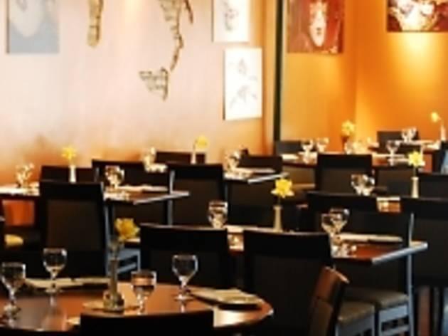 Cucina Rustica - Montrose (CLOSED)