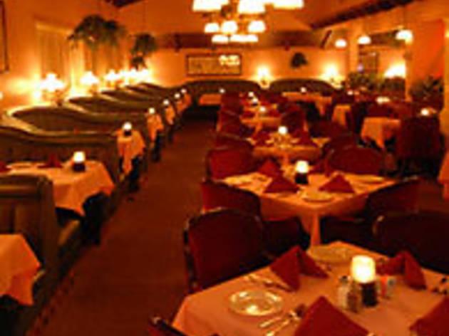 Golden Spur Restaurant
