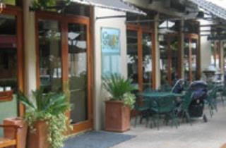 Green Street Restaurant