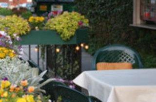 Oceanview Restaurant