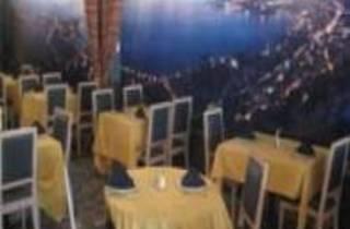 The Patio Mediterranean Cuisine Arcadia