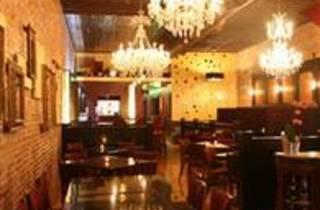 POP Champagne & Dessert Bar