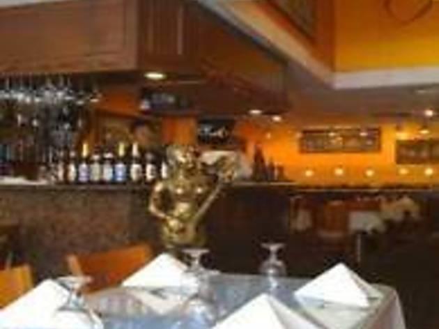 Sitar Indian Cuisine Pasadena (CLOSED)