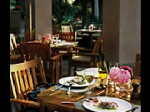 The Terrace at The Langham, Pasadena