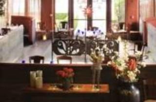 Cafe Sevilla - Riverside