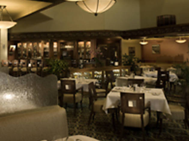 Porter's Prime Steakhouse