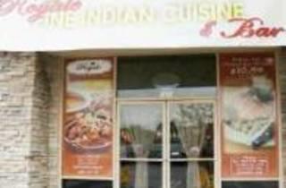 Royale Fine Indian Cuisine & Bar