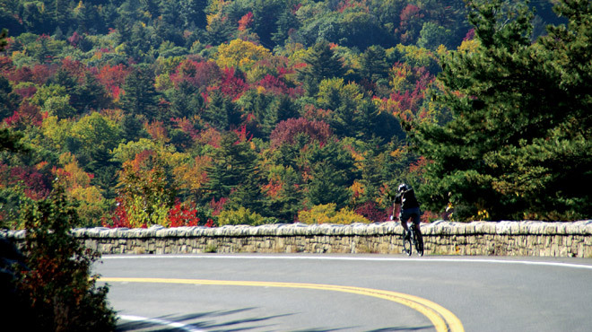 2 Hours away: Shawangunk Mountains Scenic Byway