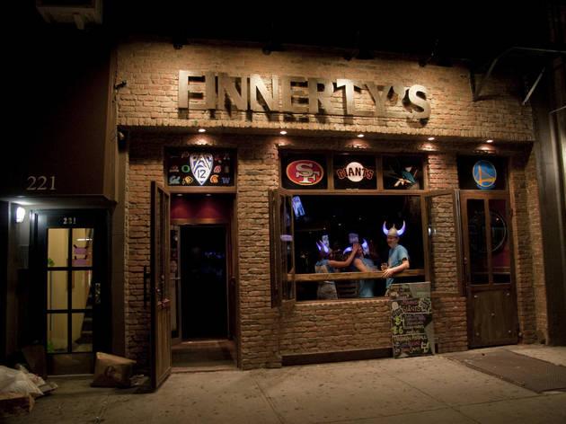 Finnerty's