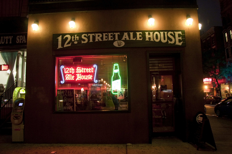 12th St. Ale House