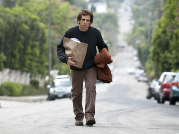 L.A. movies: Greenberg (2010)
