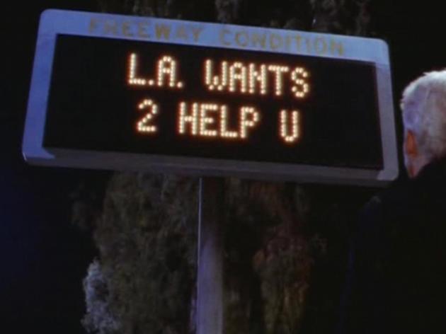 L.A. movies: L.A. Story (1991)