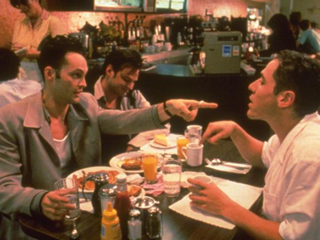 L.A. movies: Swingers (1996)