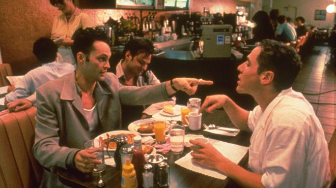 Swingers (1996)