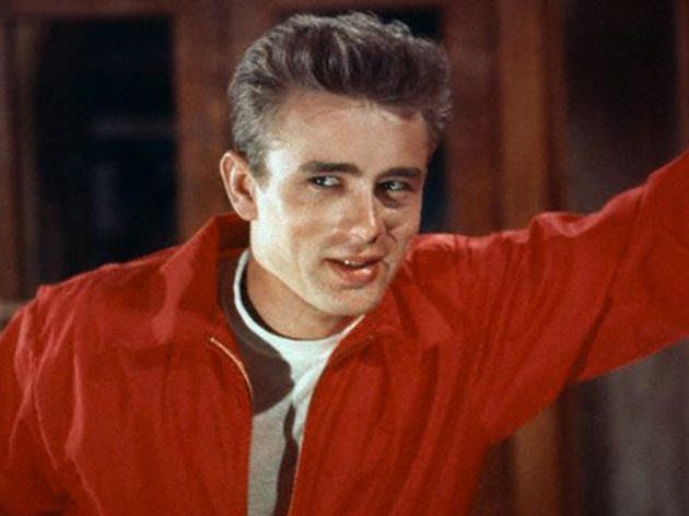 L.A. movies: Rebel Without a Cause (1955)