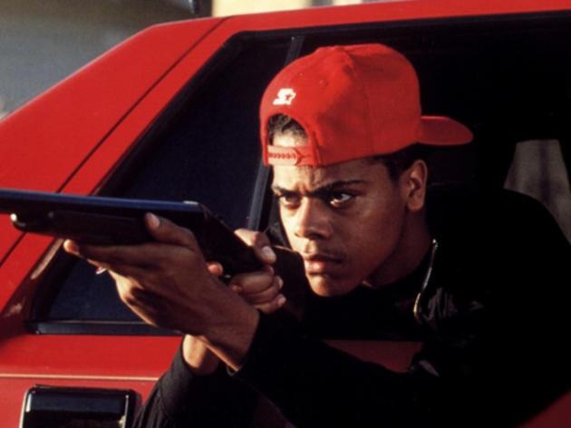 L.A. movies: Boyz n the Hood (1991)