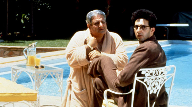 L.A. movies: Barton Fink (1991)