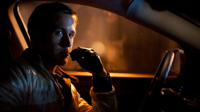 L.A. movies: Drive (2011)