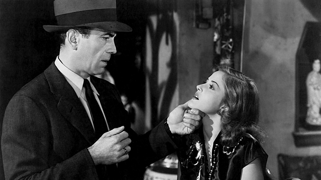 L.A. movies: The Big Sleep (1946)