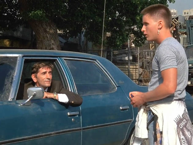 Los Angeles Movies 57 Films That Best Capture L A