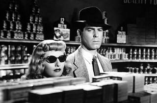 Double Indemnity screening