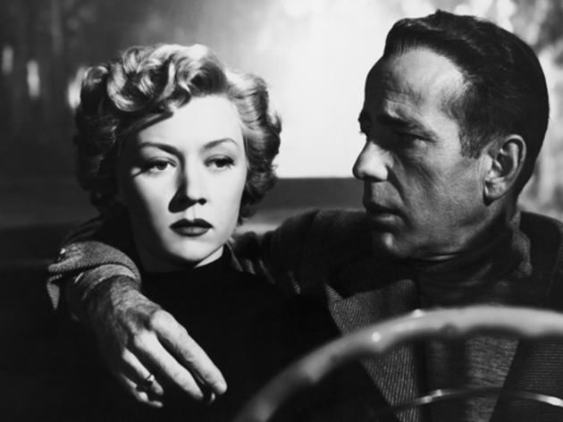L.A. movies: In a Lonely Place (1950)