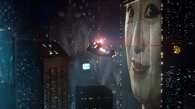 L.A. movies: Blade Runner (1982)