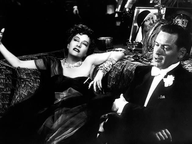 L.A. movies: Sunset Blvd. (1950)