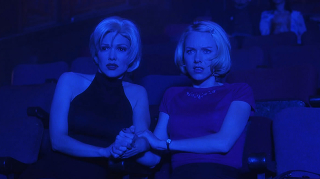 L.A. movies: Mulholland Drive (2001)