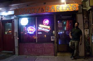 Spanky & Darla's