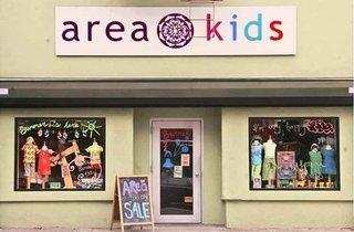 Area Kids (CLOSED)