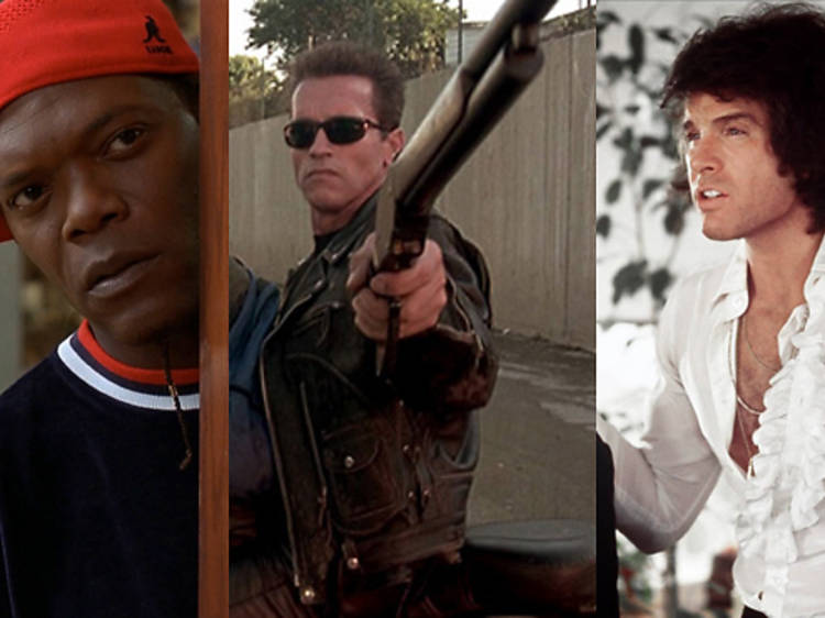 50 films that best capture the essence of L.A.