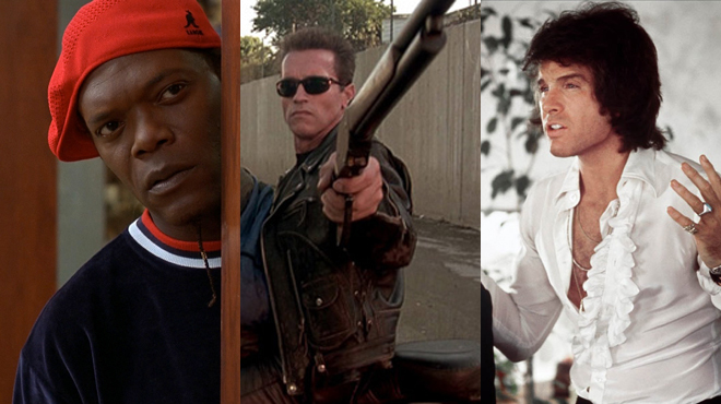 50 films that best capture the essence of LA