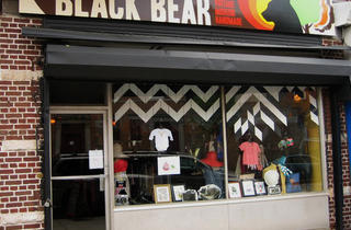 Black Bear Vintage & Handmade