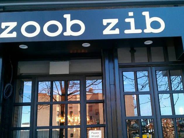 Zoob Zib