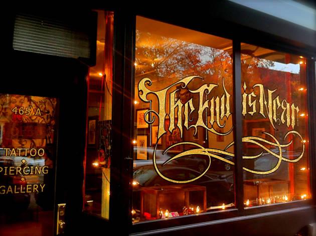 Best Body Piercing Shops in NYC