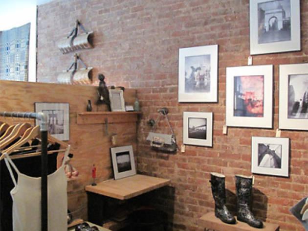 Grady's Collective Market Brooklyn (CLOSED)